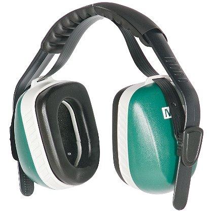 MSA: Economuff Multi-Position Earmuff, Passive Hearing Protection