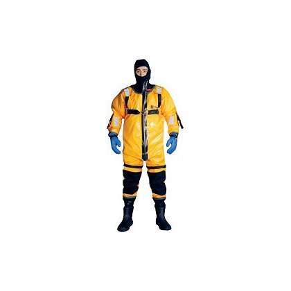 Mustang Survival: IC9001-02 Ice Commander Suit, Adult Universal Size