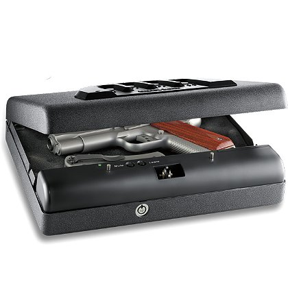 GunVault: MV Series MicroVault