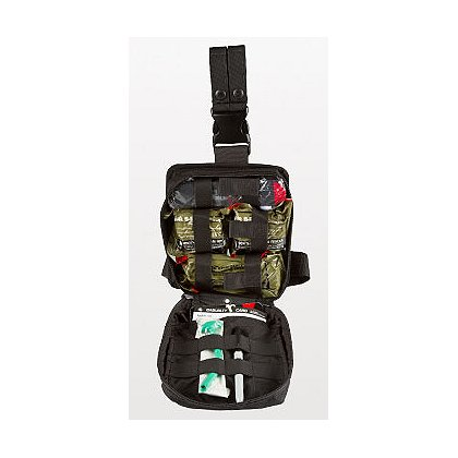 North American Rescue Operator BLS Kit with Combat Gauze, IFAK
