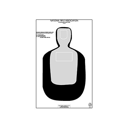 National Target Training and Qualification- Pistol