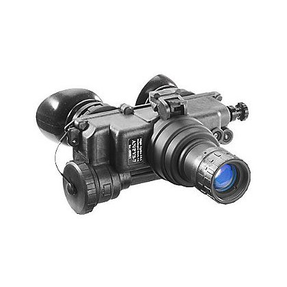 Night Optics: PVS-7 Gen 3 Gated Night Vision Goggle