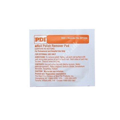 PDI: Nail Polish Remover Pads