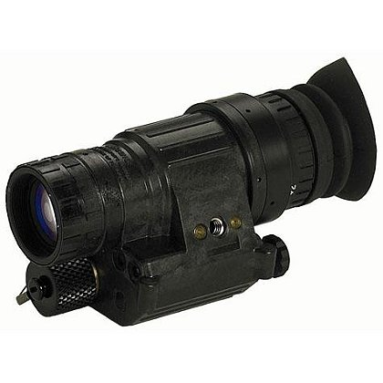 N-Vision Optics PVS-14 Night Vision Monocular Standard Kit Gen 3 Gated Pinnacle
