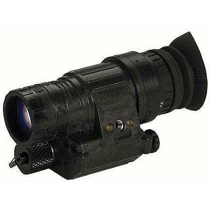 N-Vision Optics: PVS-14 Night Vision Monocular Standard Kit Gen 3 Gated Pinnacle
