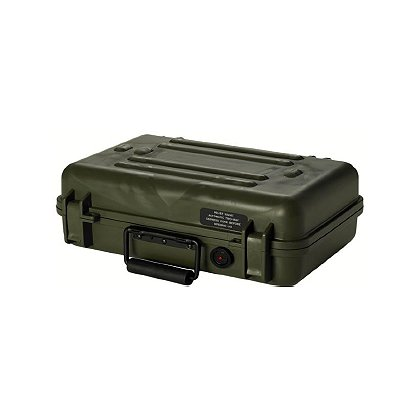 N-Vision Optics Shipping/Storage Case w/ Molded Insert, fits PVS-14 Night Vision Monocular