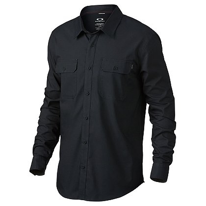 Oakley: Essential Long Sleeve Shirt