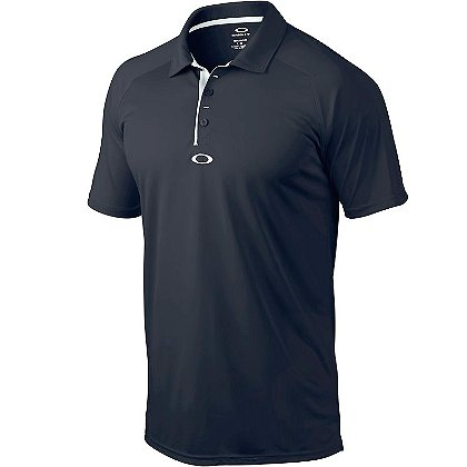 Oakley: Short Sleeve Elemental 2.0 Polo