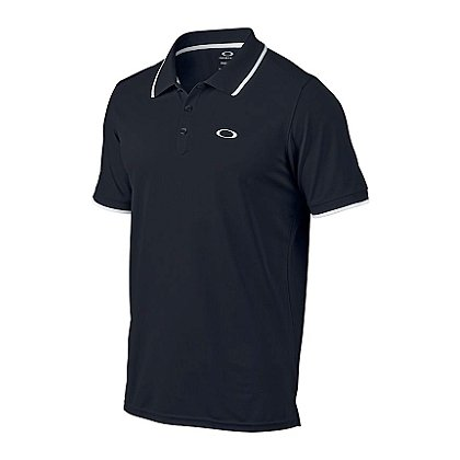 Oakley Short Sleeve Standard 2.0 Polo