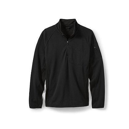 Oakley: Hydrofree 1/4 Zip Fleece