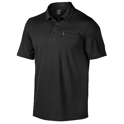 Oakley: Transition Polo