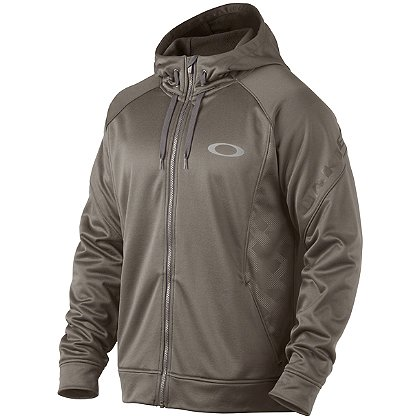 Oakley: Power Up Fleece
