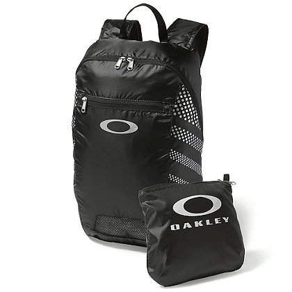 Oakley: Packable Backpack