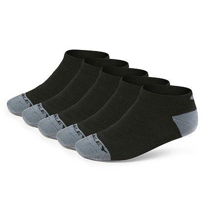 Oakley: Performance Basic Low Cut Sock, 5 pk