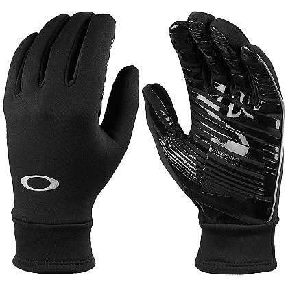 Oakley: Midweight Fleece Gloves