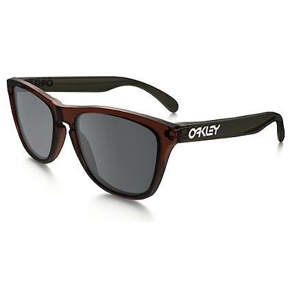 Oakley: Frogskins, Moto Vapor w/ Black Iridium