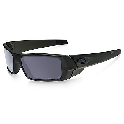 Oakley Multicam® Black Polarized Gascan® Sunglasses
