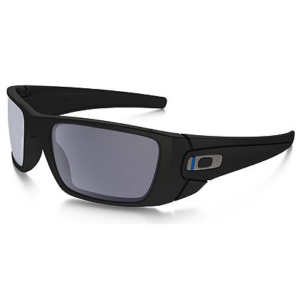 Oakley: SI Fuel Cell Thin Blue Line