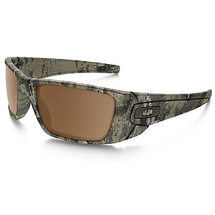 Oakley SI Fuel Cell Desolve Bare w/Prizm Tungsten Lenses