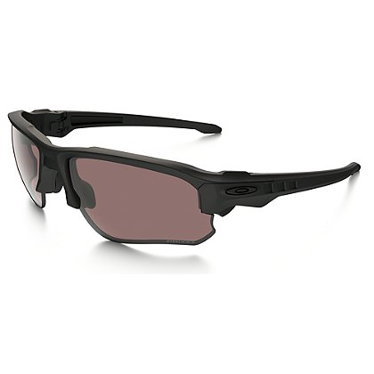 Oakley: Speed Jacket Prizm™ Shooting SI, Matte Black Frames w/ PRIZM TR22 Lens