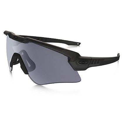 Oakley: SI Ballistic M Frame Alpha w/Operator Kit, Strongbox w/ Array Lens