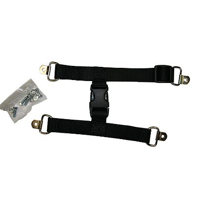 Zico: Restraint Strap for Plastic Air Cylinder Rack