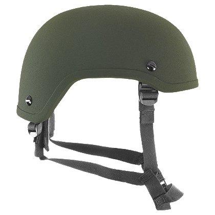 Point Blank: Paraclete IIIA Ballistic Tactical Helmet