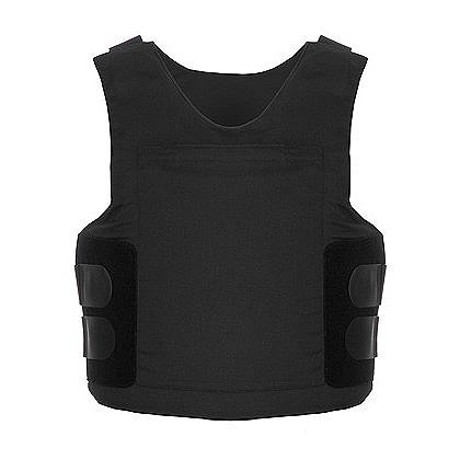 Point Blank: C-Series Level II, Men's Ballistic Vest, NIJ 06, 2 Carriers