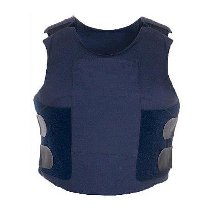 Point Blank: C-Series Level IIIA, Female Ballistic Vest, NIJ 06, 2 Carriers, Black