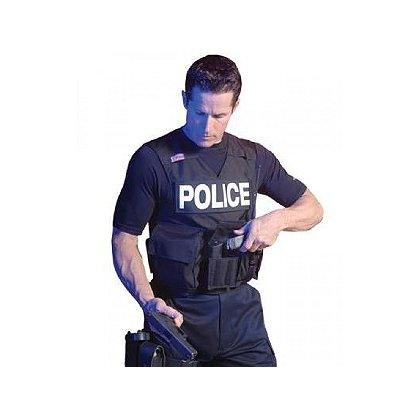 Point Blank: R20-D POLICE Accessory Carrier