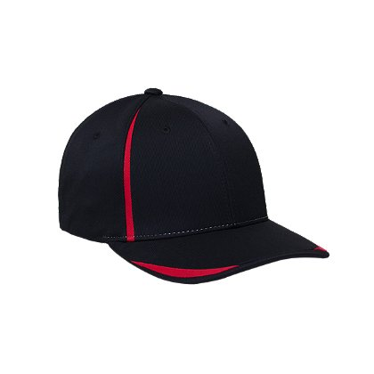 Pacific Headwear: M3 Performance Fitted Cap