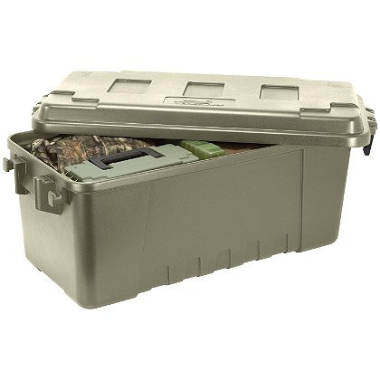 Plano: Medium Sportsman's Trunk 68 Quart Tote