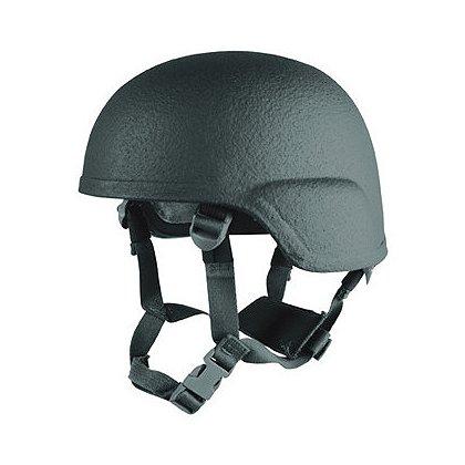 Protech: Delta 4 Boltless, Level IIIA Tactical Helmet, NIJ0106.01