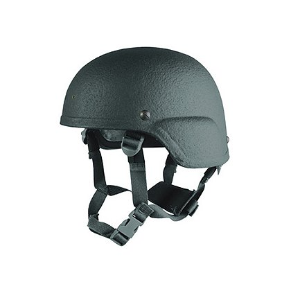 Safariland Protech Delta 4, Level IIIA Tactical Helmet, NIJ0106.01
