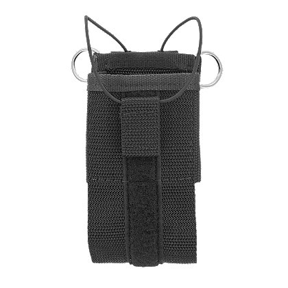 Exclusive Nylon Web Radio Holder With