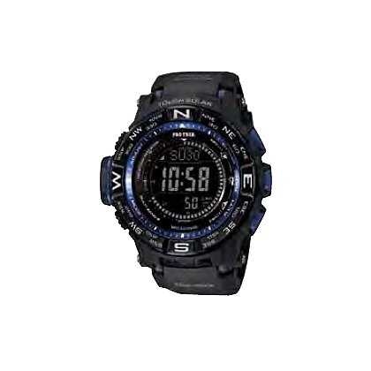 Casio: Pathfinder Multi Band 6 Atomic Watch