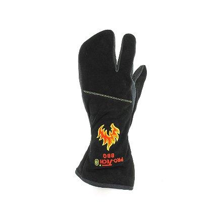 ProTech 8 BBQ Glove & Oven Mitt