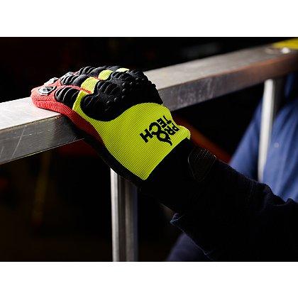 Pro-Tech 8: Abrasion Resistant Utility Gloves