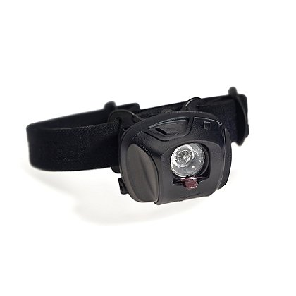 Princeton Tec: EOS Tactical MPLS (Modular Personal Lighting System), 60 Lumens, 3 AAA Batteries