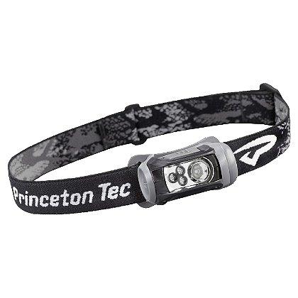 Princeton Tec: Remix IND, All Purpose, Hybrid LED Headlamp, 70 Lumens, Black