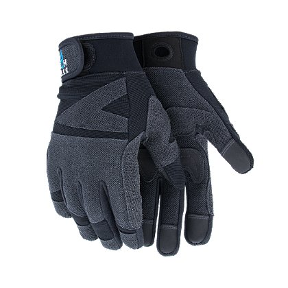 Pro-Tech 8: B.O.S.S. High-Heat Utility Glove