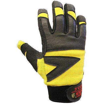 Pro-Tech 8: B.O.S.S. Lightweight Extrication-Rope Glove