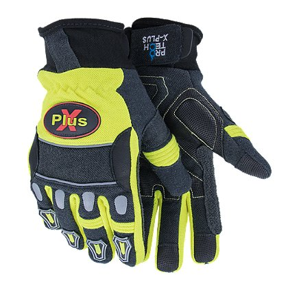 Pro-Tech 8 X Plus Extrication Glove