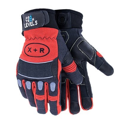 Pro-Tech 8:  X+R SFI 3.3/5 Certified Racing Glove