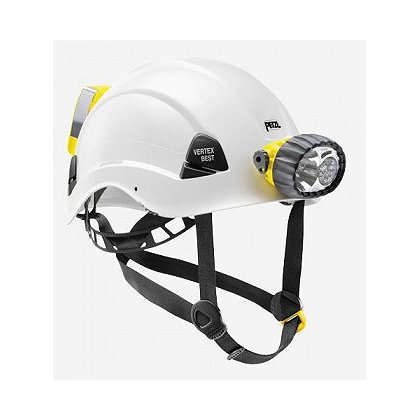 Petzl: Vertex Best Duo LED Helmet w/ Headlamp