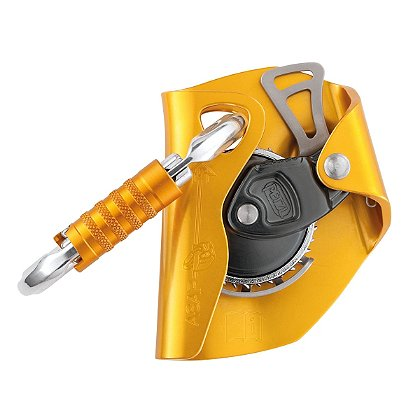 Petzl: ASAP Mobile Fall Arrest for Rope