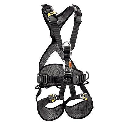Petzl AVAO® BOD FAST Full Body Harness, International Version