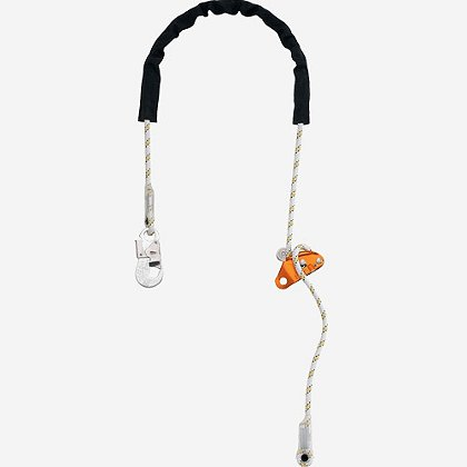 Petzl Grillon Hook Adjustable Lanyard