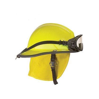 Bullard Firedome PX Helmet, NFPA Certified
