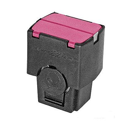 PhaZZer: 8' Pepper Powder Cartridge with Pink Blast Doors